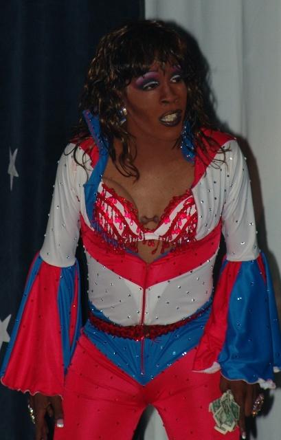Maya montana miss gay america 1998